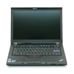 "LAPTOP LENOVO THINKPAD T410 I5 520M / 4GB / 250GB / DVD-RW / 14.1"" / BATERIE NOUA"