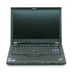 "LAPTOP LENOVO THINKPAD T410 I5 520M / 4GB / 250GB / DVD-RW / 14.1"" / BATERIE 30 MIN"