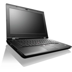 "Laptop LENOVO THINKPAD L430 Core I3 3120m / 4gb ddr3 / 160gb hdd / 14"""