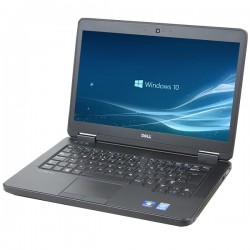 LAPTOP DELL LATITUDE E5440 i5-4300U / 4GB / HDD 500 / 14""