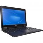 "LAPTOP FACTORY REFURBISHED DELL LATITUDE E7240 i7-4600U / 8GB DDR3 / SSD128 / 12.5"""