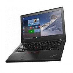 LAPTOP LENOVO THINKPAD X260 i5-6300U / 8GB / SSD180 / 12.5""