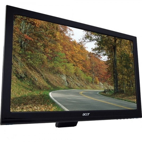 "MONITOR 23"" TFT ACER T231H FULL HD - Touchscreen"
