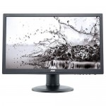 "MONITOR 24"" LED AOC E2460PDA mici imperfectiuni"