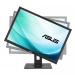 "MONITOR 24"" LED-IPS ASUS BE24AQLB FULL HD"
