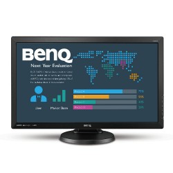 "MONITOR 24"" LED BENQ BL2405HT - FULL HD, HDMI"