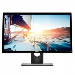 "MONITOR 24"" LED DELL SE2417hg FULL HD - CU PICIOR ADAPTAT"
