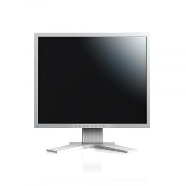 """MONITOR 19"""" LED-IPS EIZO FlexScan S1933 White"""