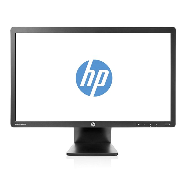 "MONITOR 23"" LED HP ELITEDISPLAY E231 FULL HD"