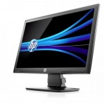 "MONITOR 20"" LED HP E201 / P201 - GRAD B"