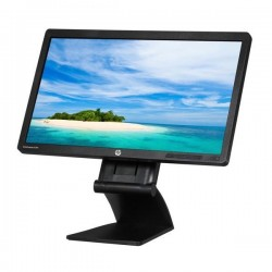 "MONITOR 20"" LED HP E201 / P201"