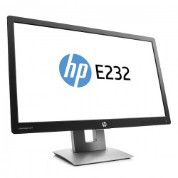 "MONITOR 23"" IPS-LED HP ELITEDISPLAY E232 FULL HD, HDMI"