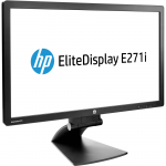 "MONITOR 27"" LED-IPS HP E271I"