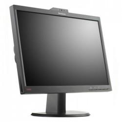 "MONITOR 22"" LED LENOVO L2251x - DisplayPort / WebCam"