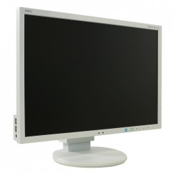 "MONITOR 22"" LED NEC EA223WM - grad A-"