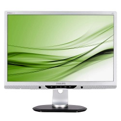 "MONITOR 22"" LED PHILIPS 220B4L"