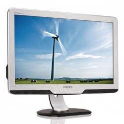 "MONITOR 23"" LED PHILIPS 235PL2 FULL HD"