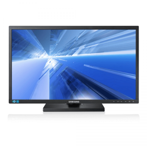 "MONITOR 24"" LED SAMSUNG S24C450BL"