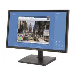 "Monitor 24"" LED-PLS SAMSUNG S24C650/S24E650 FULL HD"