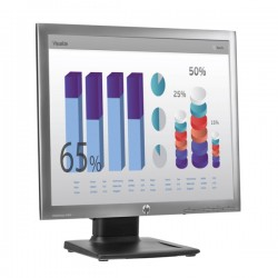 "MONITOR 19"" LED-IPS HP EliteDisplay E190i"
