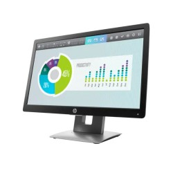 "MONITOR 20"" LED-IPS HP ELITEDISPLAY E202"