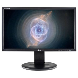 "MONITOR 24"" LED LG E2411PU FULL HD"