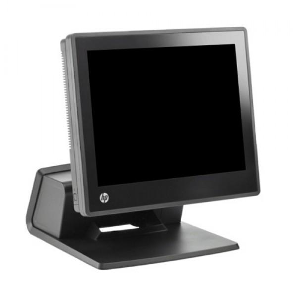 """CALCULATOR POS HP RP7-7800 TOUCHSCREEN CELERON G540 / 4GB / HDD320 / 15"""""""