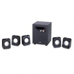 BOXE 5.1 GENIUS SW-5.1 1020