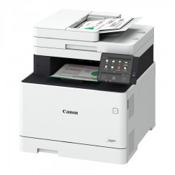 MULTIFUNCTIONAL COLOR CANON i-SENSYS MF734Cdw - Wi-Fi