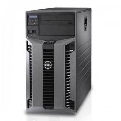 SERVER DELL POWEREDGE T610 2 X XEON SIX CORE X5650 / 16GB / 2x SAS300GB / TWR