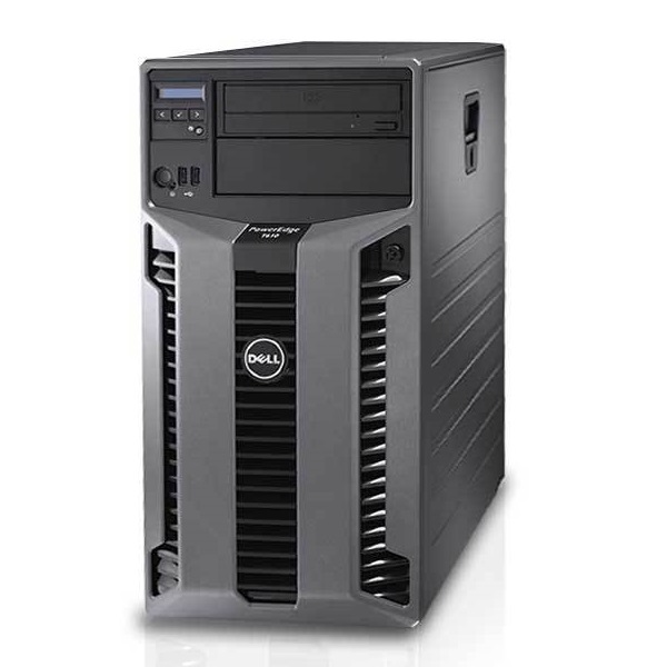 SERVER DELL POWEREDGE T610 XEON E5649 / 16GB / 2x SAS300GB / TWR