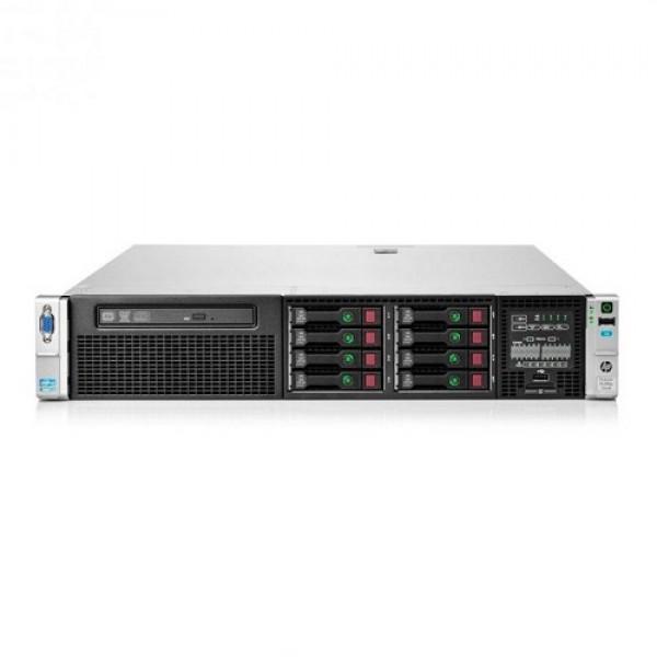 SERVER HP PROLIANT DL380 G8 2x XEON E5-2630 v2 / 32 GB / 2x HDD 450GB SAS  / 2U
