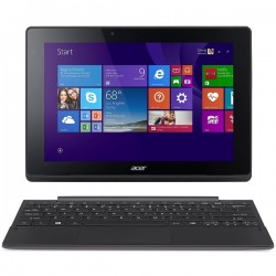 "MINILAPTOP/TABLETA 2in1 ACER ASPIRE SWITCH 10E ATOM QUAD CORE / 2GB DDR3 / 64G / 10.1""/ Webcam / Grad B"