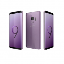 TELEFON SAMSUNG GALAXY S9+ DUAL SIM 64GB REFURBISHED