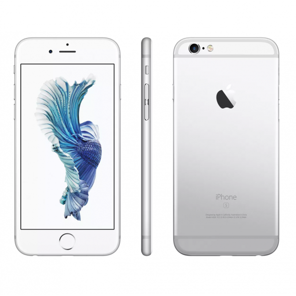 TELEFON APPLE iPHONE 6S 16GB REFURBISHED