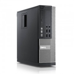CALCULATOR DELL OPTIPLEX 790 I3 2100/ 4GB / 250 / DVD / SFF