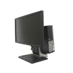 "ALL-IN-ONE DELL 7010 SFF i5-3570 + DELL U2412M 24"" LED-IPS"