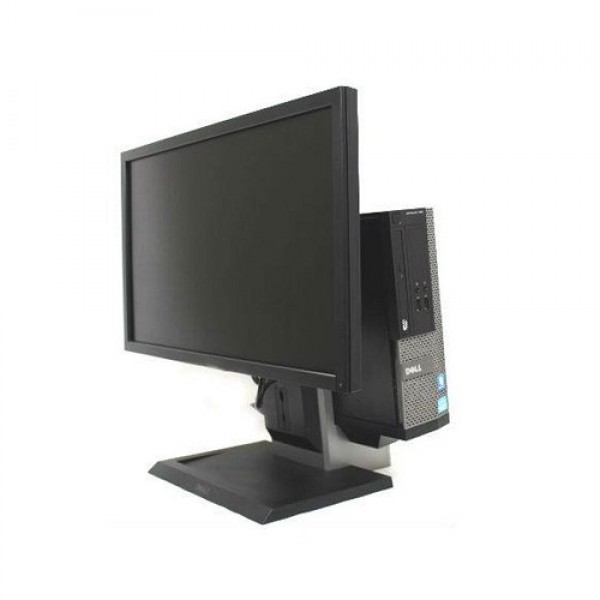"""ALL-IN-ONE DELL 7010 SFF i5-3570 + DELL U2412M 24"""" LED-IPS"""