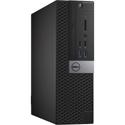 CALCULATOR DELL OPTIPLEX 7040 i5-6500 / 8GB DDR4 / SSD240 / SFF