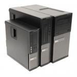 CALCULATOR DELL OPTIPLEX 3010 i5-3550 / 4GB / HDD250 / DSK