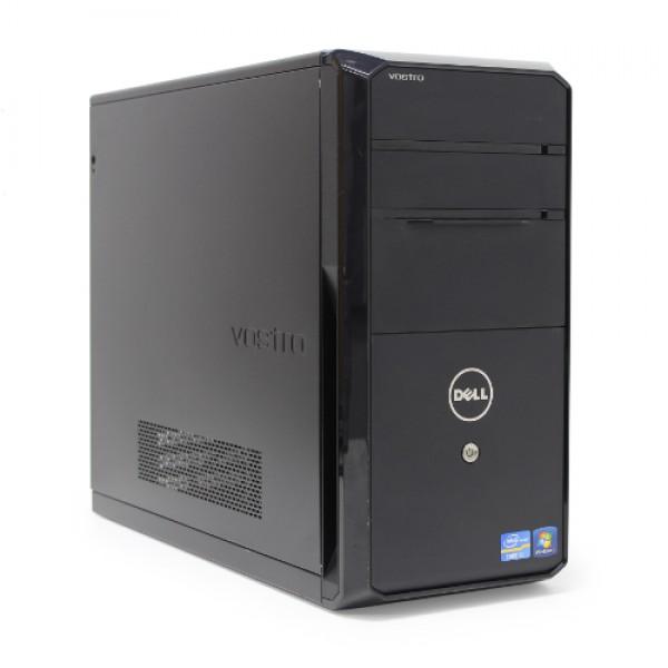 CALCULATOR DELL VOSTRO 460 i5-2400 / 4GB / HDD250 / DVD / TWR