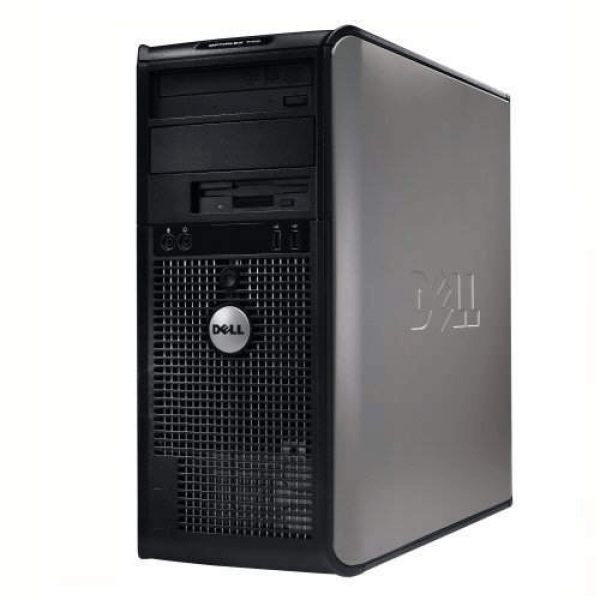 CALCULATOR DELL OPTIPLEX 380/780 CORE 2 QUAD Q9400 TWR
