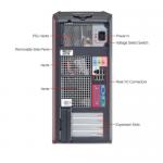 CALCULATOR DELL OPTIPLEX GX620 PENTIUM D 2.8 TWR