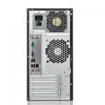 CALCULATOR FUJITSU P3521 C2D E8400 / 4GB / 250GB / DVD / TWR