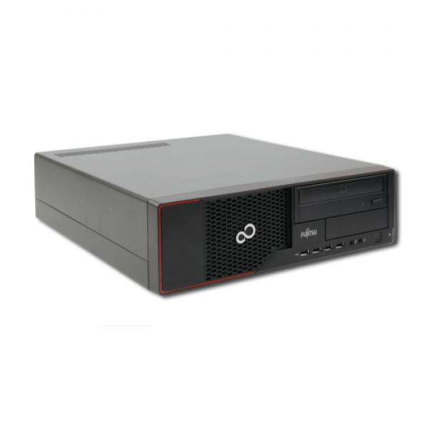 CALCULATOR FUJITSU E900 i5-2400 / 4GB / HDD250 / DVD / SFF