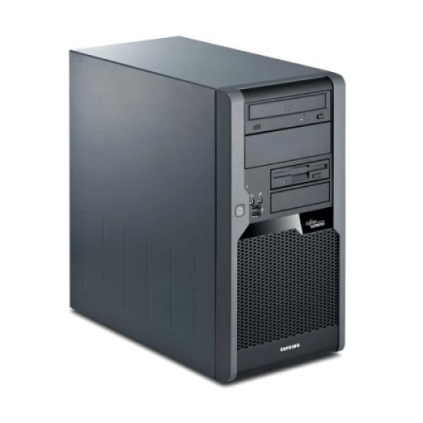 CALCULATOR FUJITSU P5645 AMD X2 / 4GB/ 250 / TWR