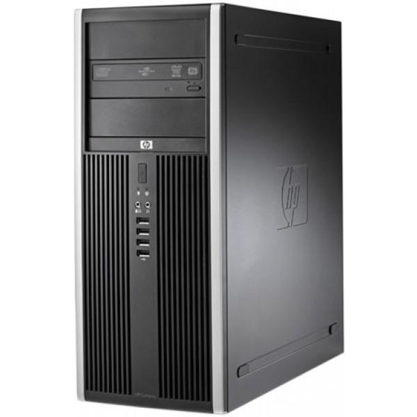 CALCULATOR HP 8100 ELITE I7-870 / 4GB / 250 /  TWR