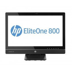 "ALL-IN-ONE HP 800G1 I5-4590S / 4GB / 500GB / 23"" - GRAD B+"