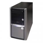 CALCULATOR TAROX GAMING I5 7400 / 8GB DDR4 / SSD 256 GB / DVDRW / GTX 1650 4GB