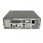 CALCULATOR LENOVO THINKCENTRE M58 C2D E8400 / 4GB / HDD250 / DVD / SFF